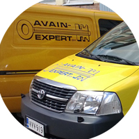 avainexpert huolto